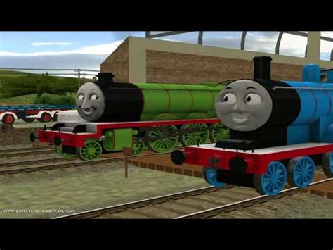 thomas goes fishing rs us trainz a big day for rs vidoemo emotional unity