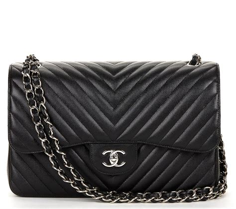 chanel bag chanel jumbo classic flap bag 2016 cb097 second
