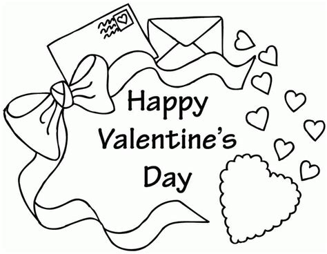 preschool coloring pages pdf valentine colouring sheets printable for kindergarten
