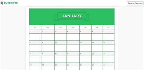 evernote daily planner template free evernote daily planner template free template design