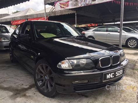 bmw 318i 2001 model bmw 318i 2001 1 9 in selangor automatic sedan black for rm