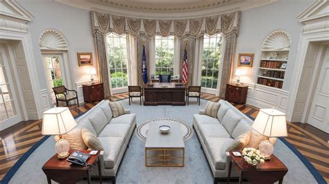 oval office wallpaper emmys veep house of cards set designers reveal