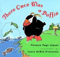 bonnie s books there once was a puffin by florence page