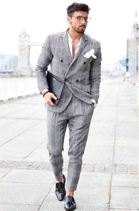 fashion style plaid suit casual 78 best images about casual summer on