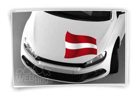 Auto Sticker Shop Sterreich by 214 Sterreich Flagge Fahne Fu 223 Aufkleber Sport Em Wm Auto