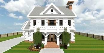 Plantation Style Home Plans georgian home minecraft house design