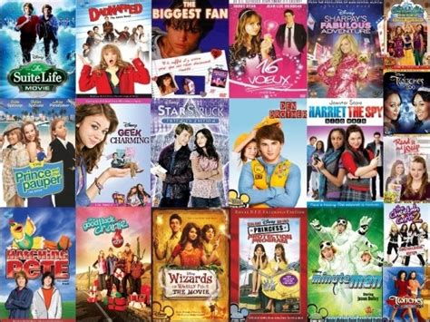 the best disney channel original movies from the 90s hypable quizz disney channel quiz disney channel disney celebrites