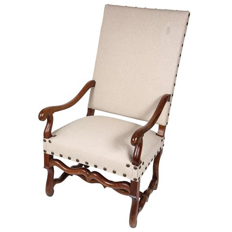 early 20th century fauteuil chair for sale at 1stdibs