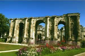 top 10 des vestiges gallo romains en id 233 es