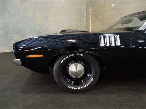 1971 plymouth barracuda convertible plymouth barracuda convertible for sale used cars on