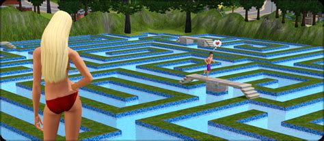 Build Your Own Virtual House ps3 review the sims 3