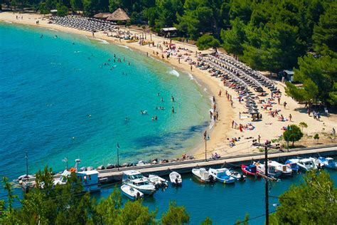 Holidays In Evia Greece by Holidays In Thessaly And The Sporades Discover Greece
