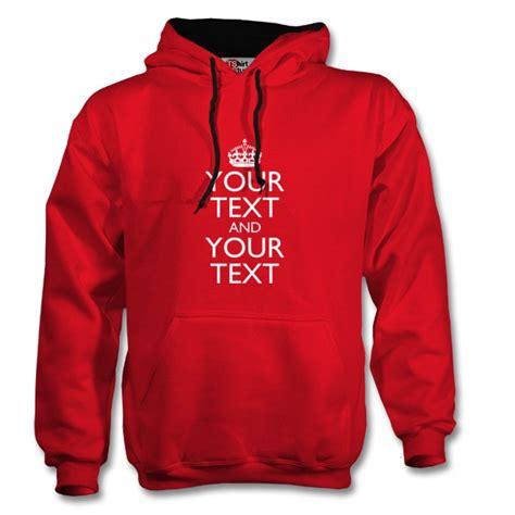 design your own hoodie keep calm hoodie classic design your own hoodie