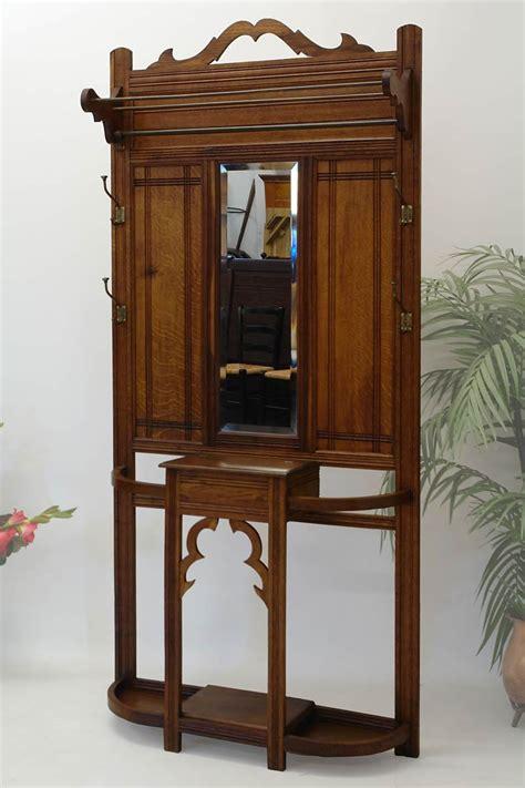 jugendstil garderobe garderobe wandgarderobe flurgarderobe jugendstil um 1900