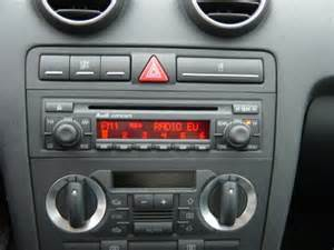 Audi Stereo Audi Oem Original Audio Systems And Navigation Page 16
