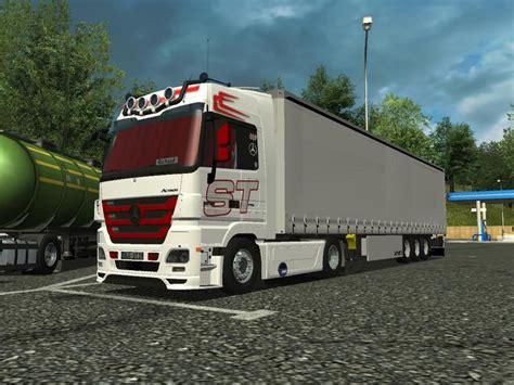 Scania Scheibenaufkleber by Winter Transporte On The Road Again Seite 3