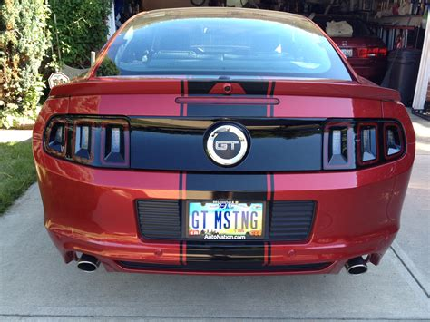 What Are Vanity Plates by Vanity Plates The Mustang Source Ford Mustang Forums
