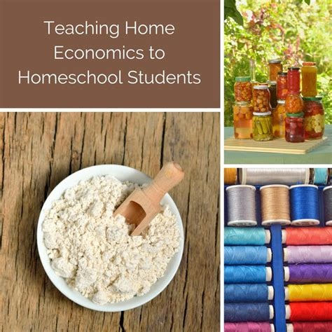 17 best images about homeschool home economics on