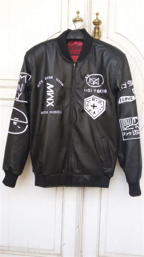 desain jaket anak jalanan rcti jual jaket kulit anak jalanan rcti jaket kulit
