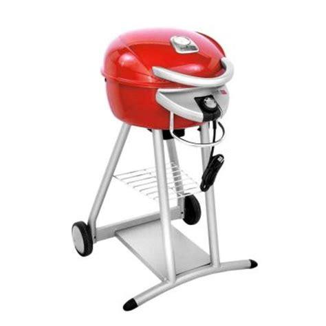Char Broil Tru Infrared Patio Bistro Electric Grill by Char Broil Patio Bistro Tru Infrared Electric Grill In
