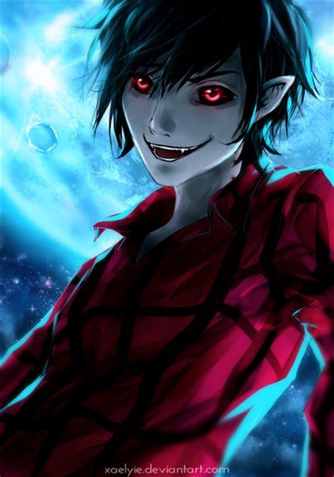 anime demon demon eyes by xaelyie on deviantart