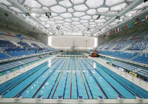 Best Architectural Firms In World by Olympic Pools Where Are They Now Part Five Swimming