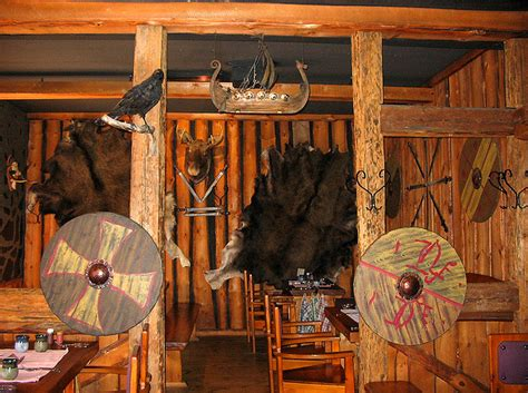 Viking Bedroom Decor by Viking Decor Vikings Cave And Basements