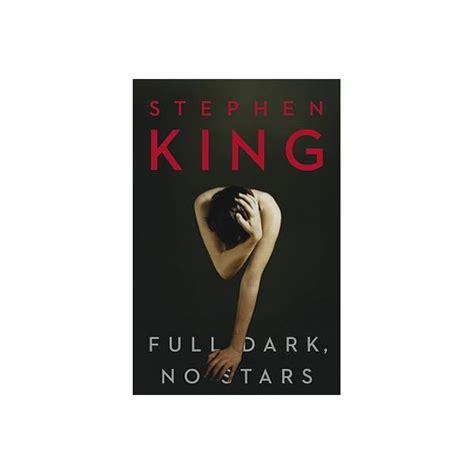 libro full dark no stars summary and review full dark no stars by stephen king
