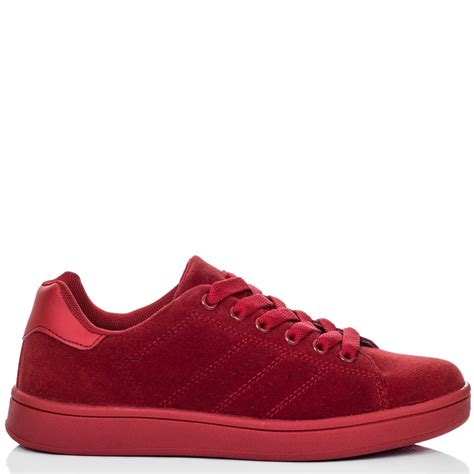 Sepatu Flat R 25 Suede strutter trainers shoes from spylovebuy