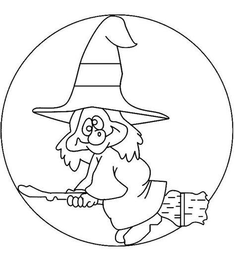 imagenes para pintar la cara de bruja bruja loca dibujalia dibujos para colorear eventos