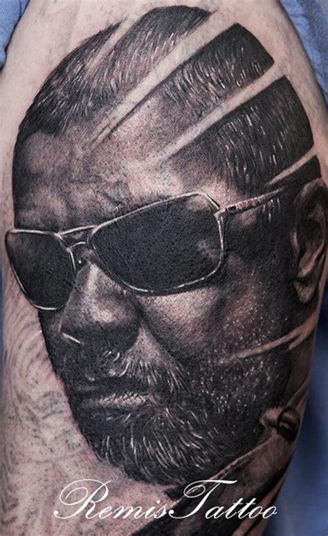 remis tattoo instagram john wayne tattoo by remis tattoo tattoonow