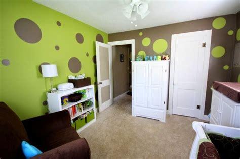 kinderzimmer malen ideen wall paint ideas for baby nursery room