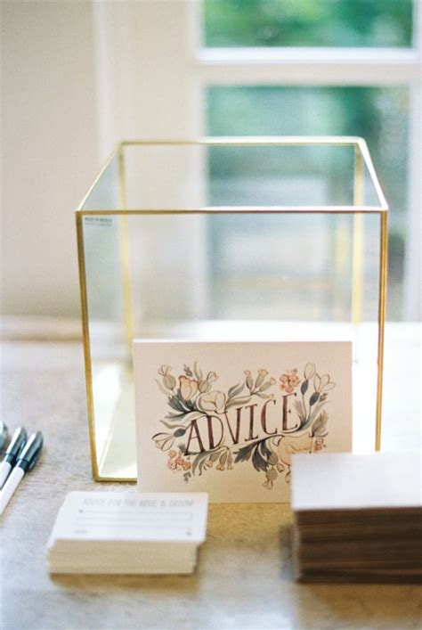 Wedding Box Design Wedding Wedding Advice Box Wedding Advice Box Wedding