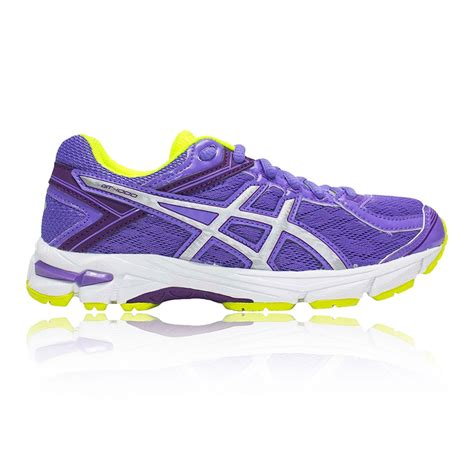 asics junior gt 1000 gs running shoes asics junior gt 1000 4 gs running shoes 50