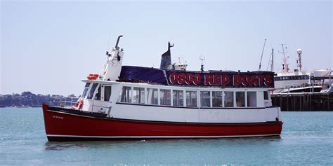 party boat hire auckland party boat hire auckland the red boats birthday