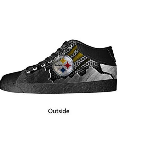 steelers sneakers mens steelers sneakers pittsburgh steelers sneakers steelers
