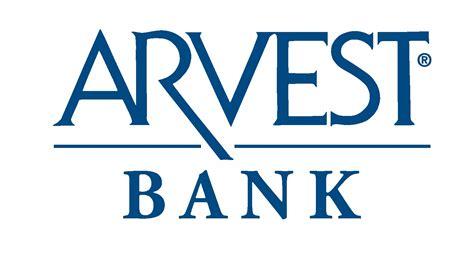 Arvest Bank Login Address Customer Service