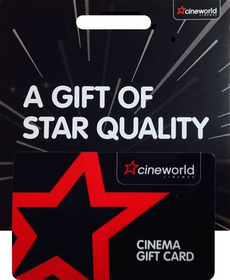 Gift Cards In Uk - thegiftcardcentre co uk cineworld gift card