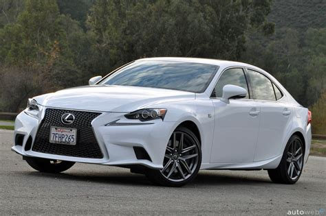 lexus is f sport 2015 2015 lexus is 250 f sport review html autos post