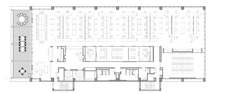 sle office floor plans gallery of exemplar of sustainable architecture 1315