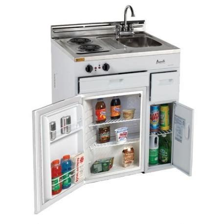 compact kitchen appliances avanti ck3016 30 quot complete mini compact kitchen with