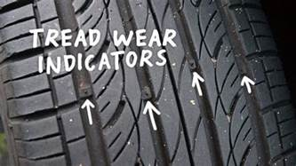 Car Tyres Age Limit How Do I When My Car Needs New Tyres Car Advice