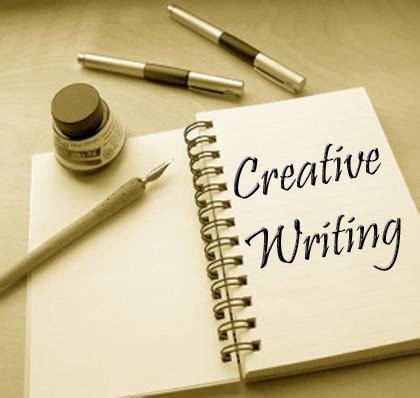 writer s creative writing