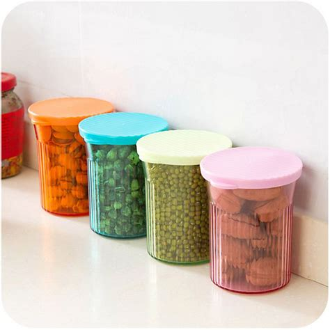 clear plastic kitchen canisters 100 clear plastic kitchen canisters stylish food