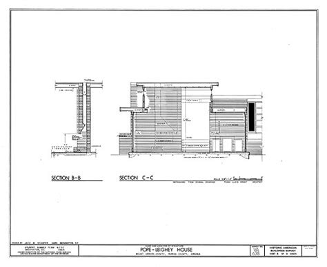 pope leighey house floor plan astounding pope leighey house floor plan photos best idea home design extrasoft us