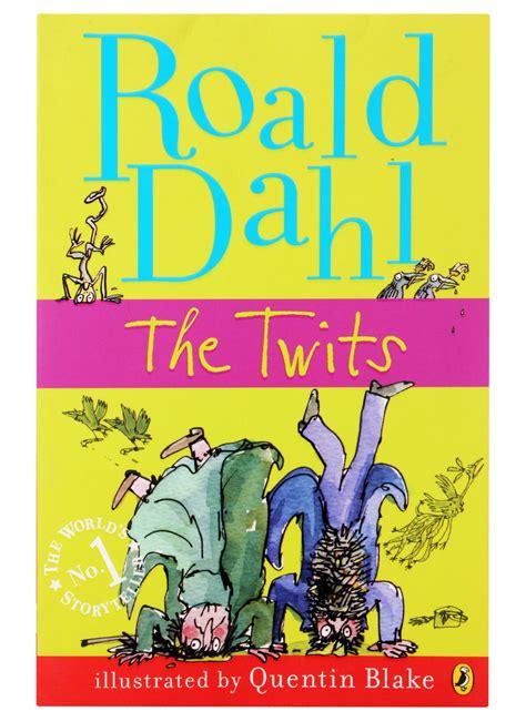 roald dahl pictures of his books roalddahl thetwits books bookcover bookcovers roald