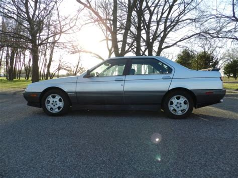 1991 alfa romeo 164 for sale 1991 alfa romeo 164 for sale alfa romeo 164 1991 for