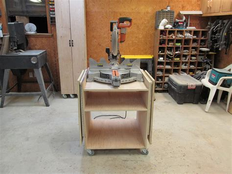 chop saw bench diy miter saw stand diy do it your self
