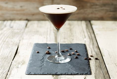 martini coffee the lakes distillery introduces their december cocktail of
