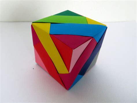 Modular Cube Origami - origami origami modular cube hd modular